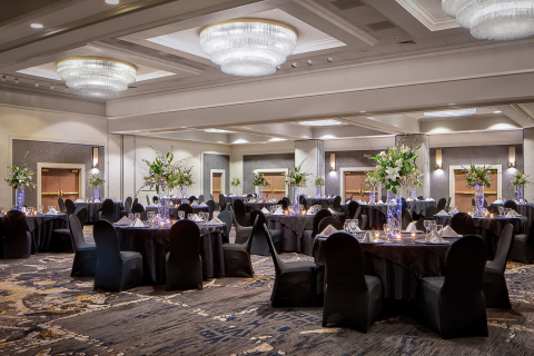 Grand Ballroom (Photo: Business Wire)