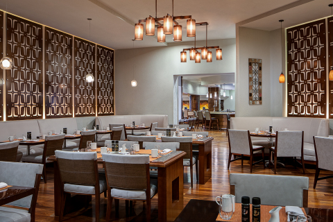 Cielo Sandia Restaurant (Photo: Business Wire)