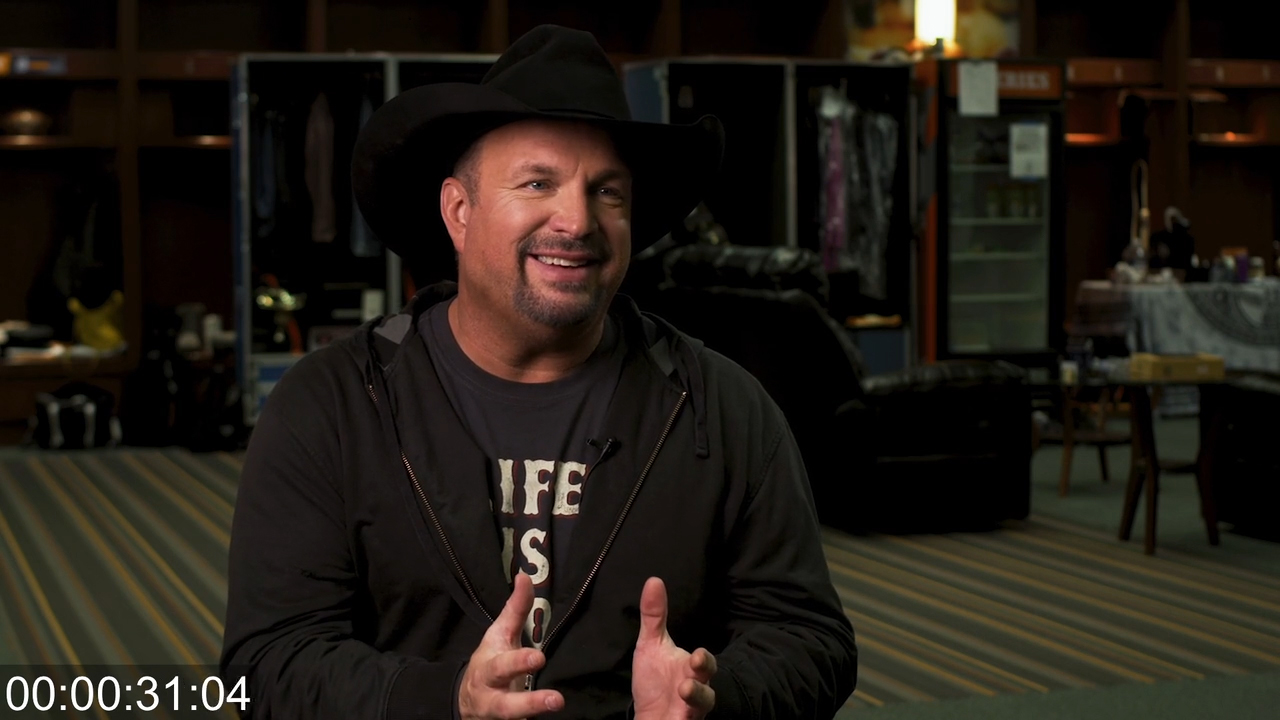 Garth Brooks and Zynga celebrate 2020 with #WordsWithVision in Words With Friends