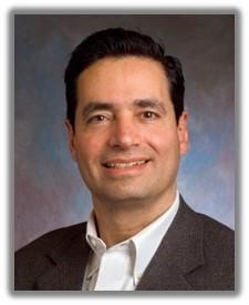 Bojangles'® Names QSR Vet Robert Garcia Vice President of Franchise Operations, Training and Development (Photo: Bojangles')