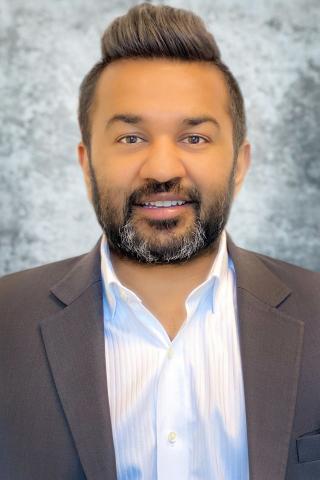 Greg Gala, Vice President - Senior Business Development Officer (Photo: Business Wire)