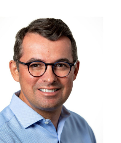 Erwan Menard (Photo: Business Wire)