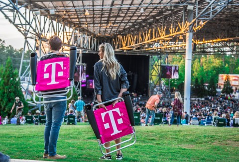Dust Off Your Dancing Boots – T-Mobile Customers Score Early Access to Country Megaticket (Photo: Business Wire)