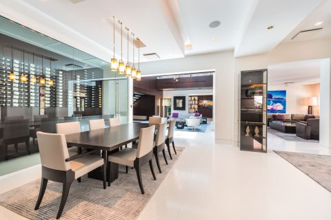 MV Group USA - Built Miami Beach Mansion on North Bay Road on the market $24,500,000 (Photo: Business Wire)