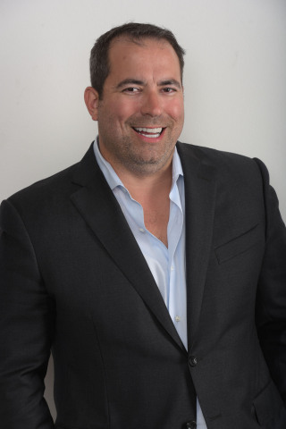 Manny Angelo Varas - CEO - MV Group USA (Photo: Business Wire)