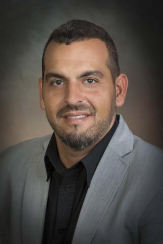 Mustafa Abdallah, Vice President, Regulatory Compliance at Pharmatech Associates (Photo: Business Wire)