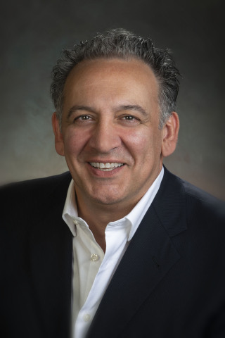 Jahan Jowharchi, VP, Facilities & Capital Projects, at Pharmatech Associates (Photo: Business Wire)