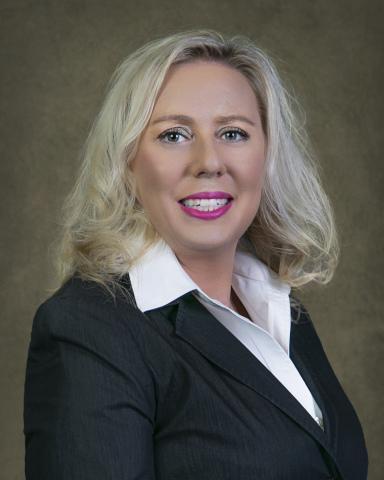 Maureen Merrifield, Ph.D, Vice President, Clinical & Regulatory Affairs, at Pharmatech Associates (Photo: Business Wire)