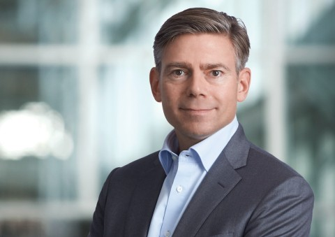 Jens Olivarius appointed new Chief Marketing Officer at Stibo Systems (Photo: Business Wire)