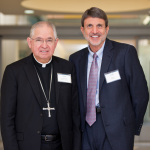 Children's Hospital Los Angeles President Paul S. Viviano Chosen for a 2020 Cardinal's Award by Archdiocese of Los Angeles