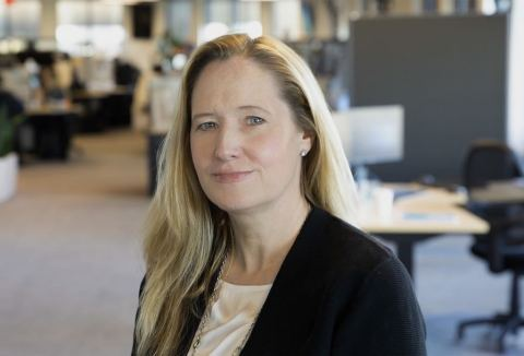 Anne Scanlon, Chief People Officer, SmartBear (Photo: Business Wire)