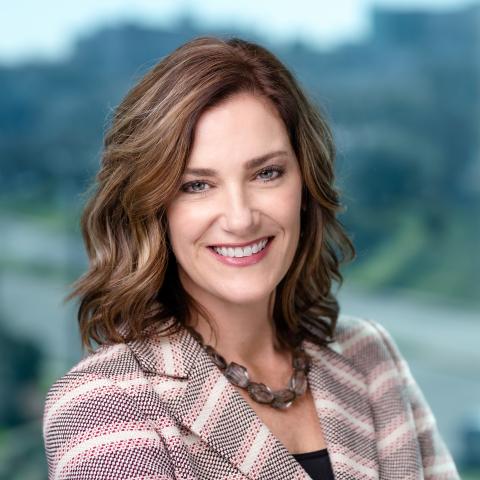 Jenny Swain (Photo: Business Wire)