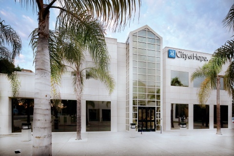 City of Hope at 1601 Avocado Ave. in Newport Beach offers medical oncology and hematology, surgical oncology, infusion therapy and more. (Photo: City of Hope)