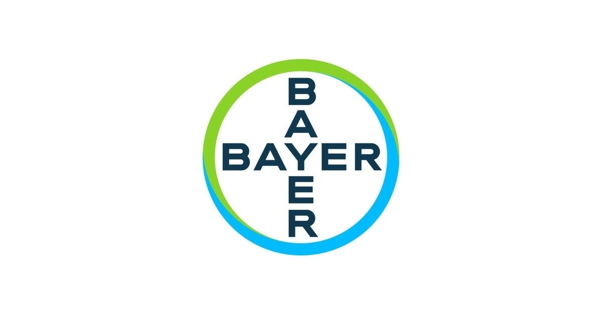 Bayer Logo.'