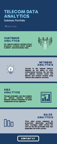 Telecom Data Analytics Solutions