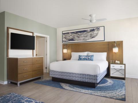 Ocean View Studio Suite (Photo: Business Wire)