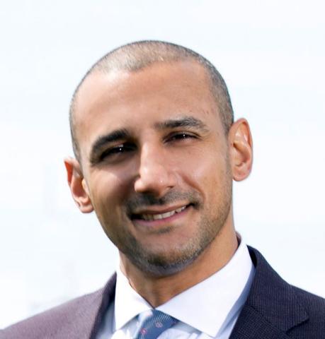 Miguel Edwards, Vicepresidente Senior – Oficial Principal de Sistemas de Información, Pan-American Life Insurance Group (Foto: Business Wire)