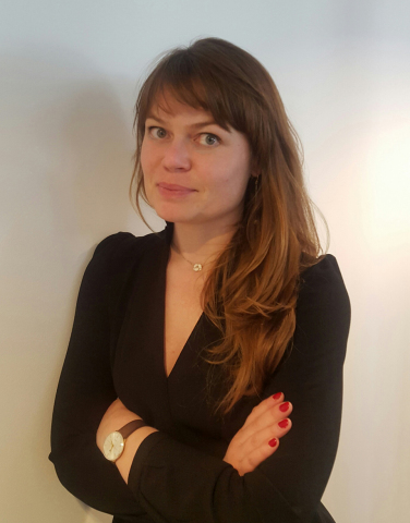 Emilie Germane (Photo: Business Wire)