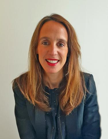 Virginie KRAFFT (Photo: Business Wire)