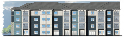 New apartment community coming to Panama City Beach, Florida (Photo: Business Wire)