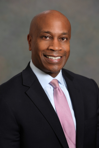 Michael Knowling, head of Client Relations & Business Development, Prudential Retirement (Photo: Business Wire)