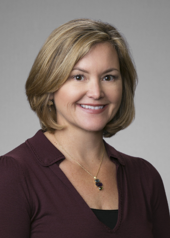 Judith McGuire recently moved into a new executive role with Discover Financial Services, PULSE's parent company. (Photo: Business Wire)