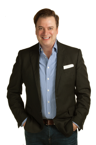 Fort Lauderdale-based Digital Consulting Company OZ Promotes Ric Cavieres to President (Photo: Business Wire)