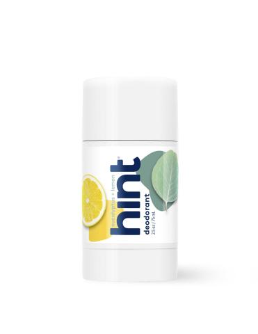 NEW Eucalyptus + Lemon Hint® Deodorant (Photo: Business Wire)