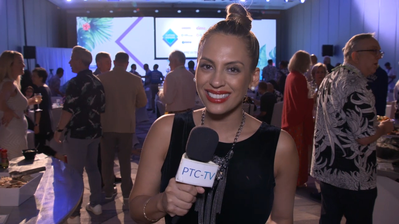PTC Awards 2020 Highlight Reel