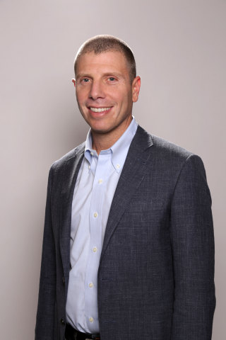 David Woolenberg, CEO of Duetto (Photo: Business Wire)