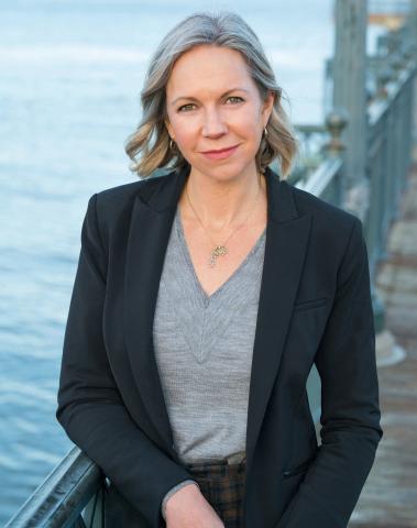 Alison Bowe Diessner, Portfolio Manager, Ashfield Capital Partners (Photo: Business Wire)