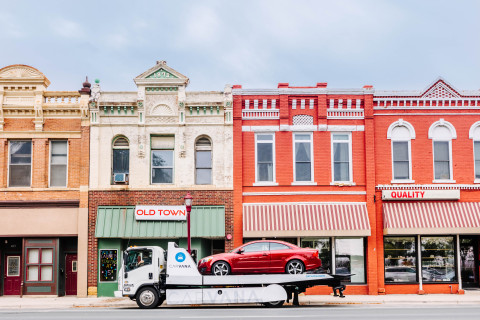 Carvana Builds Momentum in Minnesota, Brings As-Soon-As-Next-Day Delivery to Mankato. (Photo: Business Wire)