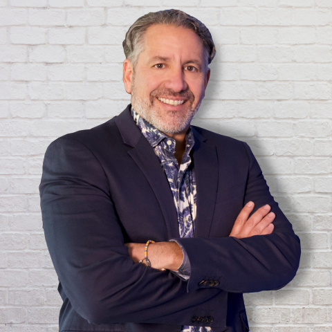 PR Council Board Chair: Jim Joseph, Global President of BCW (New York) (Photo: Business Wire)