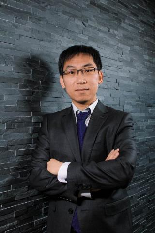 Tian Guo, Senior Data Scientist (Photo: Business Wire)