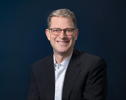 David Gossett (Photo: Business Wire)