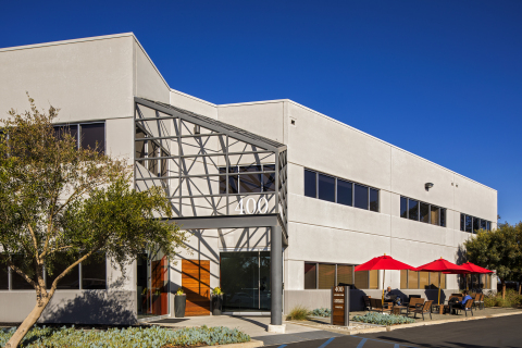 KBS Sells Von Karman Tech Center to Private Investor for $25.4 Million (Photo: Business Wire)