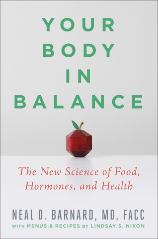 Your Body in Balance (Photo: Business Wire)