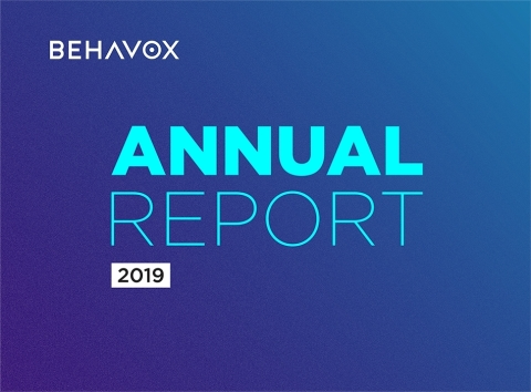 Behavox Announces Record Results in 2019 and Bullish 2020 Outlook (Graphic: Business Wire)