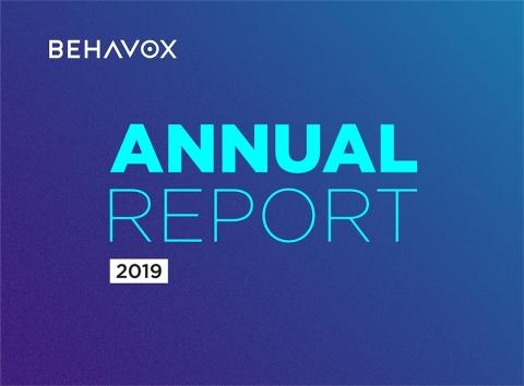 BEHAVOX 2019年の記録的な成果と 2020年の脅威的な見通しを発表 (Graphic: Business Wire)