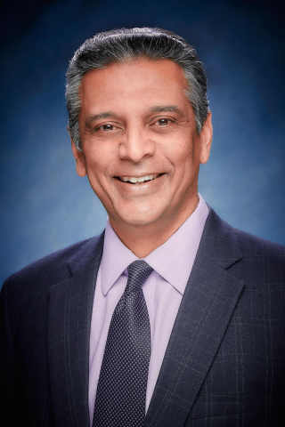 Raj Subramaniam joins FedEx Corporation Board of Directors (Photo: Business Wire)