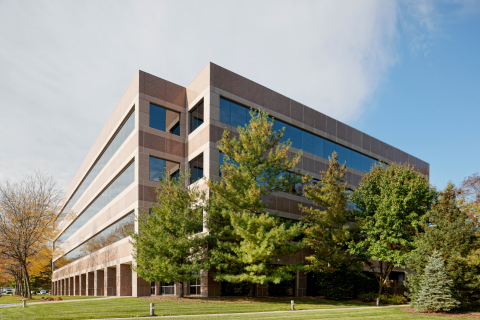 KBS Sells Park Avenue at Morris County (Photo: Business Wire)
