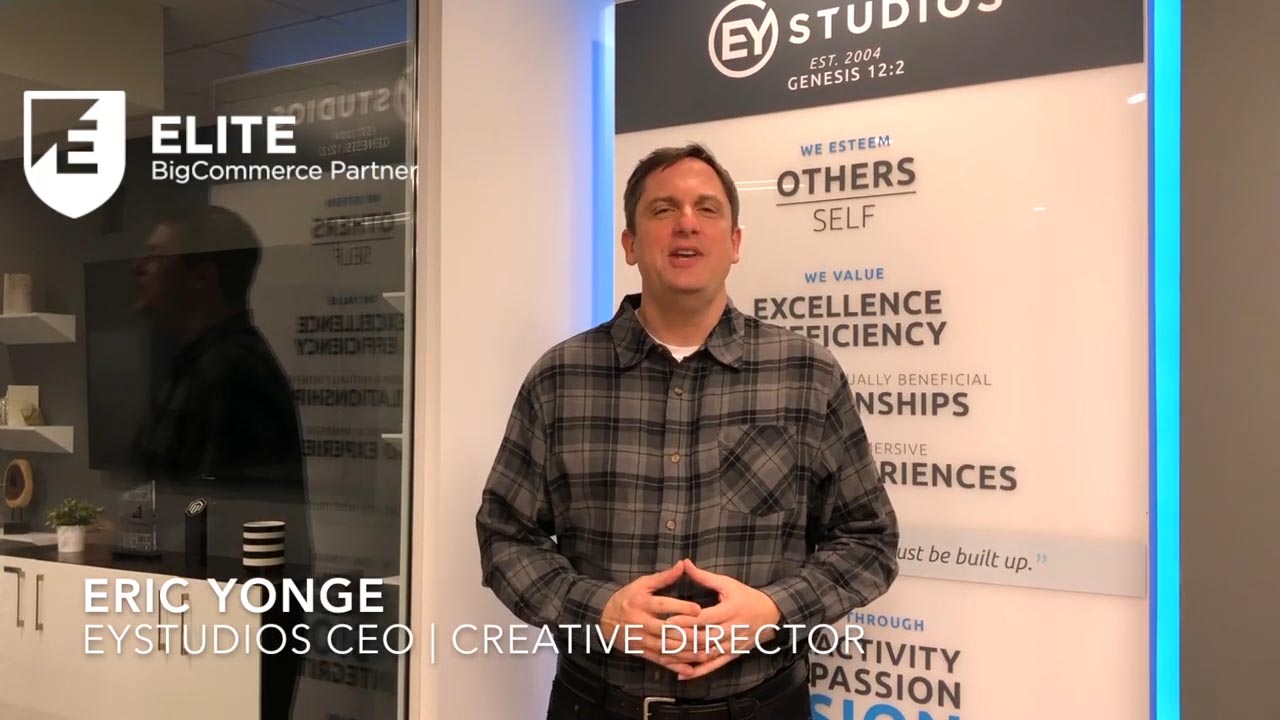 Check out the trailer for The BIG Review, a new web series by BigCommerce and EYStudios