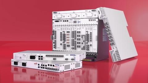 ADVAs ConnectGuard™-Technologie übernimmt Schlüsselrolle im OPENQKD-Projekt (Photo: Business Wire)