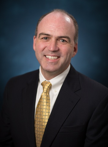 Mark Gwynne, DO, president and executive medical director for UNC Senior Alliance. (Photo: Business Wire)