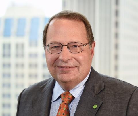 Stephen D. Steinour (Photo: Business Wire)