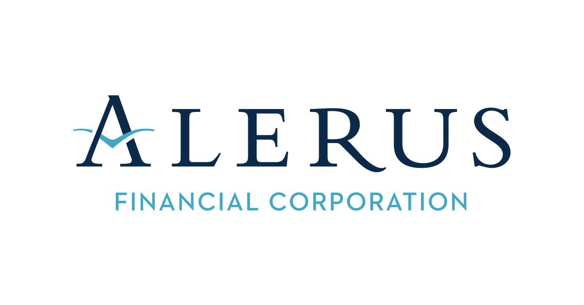 Alerus Financial logo
