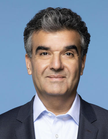 Asiff Hirji, President of Figure (Photo: Business Wire)