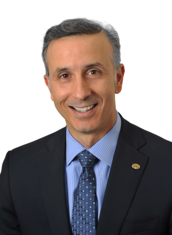 Ecolab Names Emilio Tenuta Senior Vice President of Sustainability (Photo: Ecolab)
