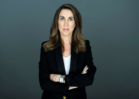 Stephanie Nerlich joins Havas Creative Group as Global Chief Client Officer (Photo: Business Wire)