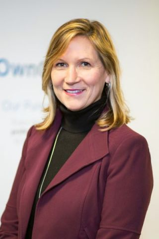 Lisa Yankie is Dentsply Sirona's new Chief Human Resources Officer and Communications. (Photo: Business Wire)
